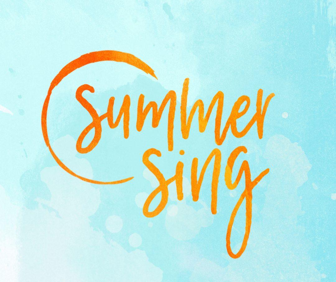 Summer Sing 2018